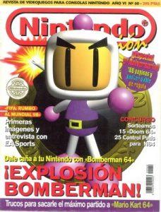 Nintendo Accion N°60 – Año 6 [PDF]