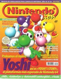 Nintendo Accion N°64 – Año 7 [PDF]