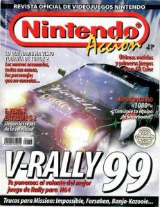 Nintendo Accion N°72 – Año 7 [PDF]