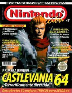 Nintendo Accion N°77 – Año 8 [PDF]