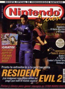 Nintendo Accion N°81 – Año 8 [PDF]