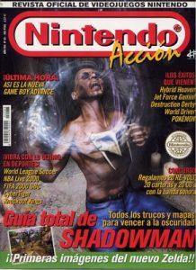 Nintendo Accion N°83 – Año 8 [PDF]