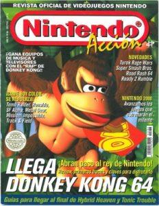 Nintendo Accion N°86 – Año 9 [PDF]