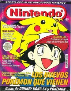 Nintendo Accion N°87 – Año 9 [PDF]