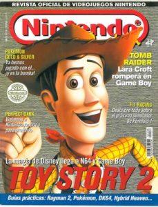 Nintendo Accion N°88 – Año 9 [PDF]