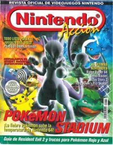 Nintendo Accion N°89 – Año 9 [PDF]