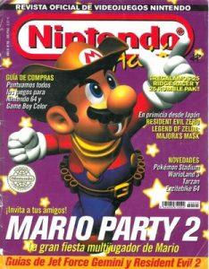 Nintendo Accion N°90 – Año 9 [PDF]