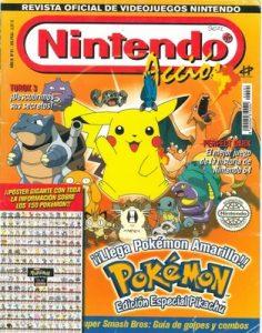 Nintendo Accion N°91 – Año 9 [PDF]