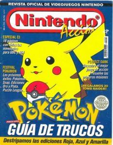 Nintendo Accion N°92 – Año 9 [PDF]