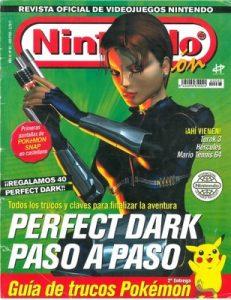 Nintendo Accion N°93 – Año 9 [PDF]
