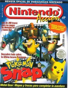 Nintendo Accion N°94 – Año 9 [PDF]