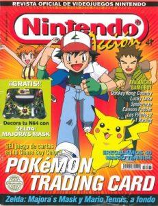 Nintendo Accion N°97 – Año 9 [PDF]