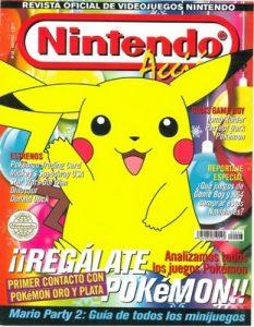 Nintendo Accion N°98 [PDF]