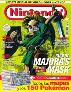 Nintendo Accion N°99 [PDF]