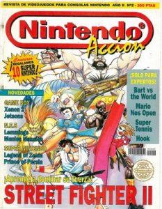 Nintendo Accion Número 02 – Año 2 [PDF]
