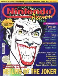 Nintendo Accion Número 04 – Año 2 [PDF]