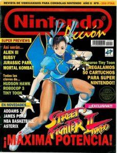 Nintendo Accion Número 09 – Año 2 [PDF]