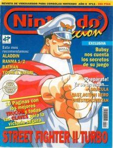 Nintendo Accion Número 13 – Año 2 [PDF]