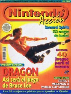 Nintendo Accion Número 20 – Año 3 [PDF]