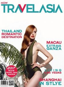 Now Travel Asia – July-August, 2017 [PDF]