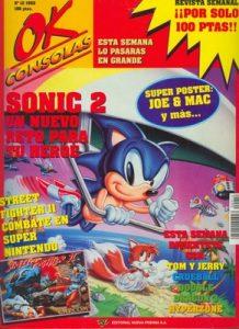 OK Consolas N°12, 1992 [PDF]