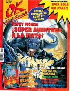 OK Consolas N°17, 1993 [PDF]