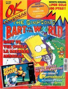 OK Consolas N°9, 1992 [PDF]