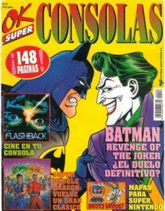OK Super Consolas #06 [PDF]