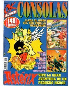 OK Super Consolas #08 [PDF]