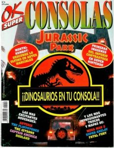 OK Super Consolas #09 [PDF]