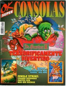 OK Super Consolas #10 [PDF]