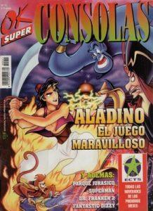 OK Super Consolas #11 [PDF]