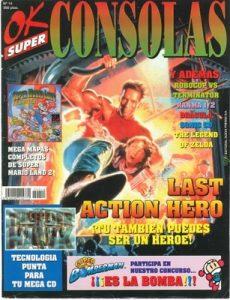 OK Super Consolas #14 [PDF]