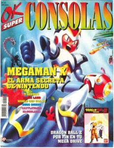 OK Super Consolas #19 [PDF]