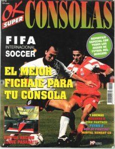 OK Super Consolas #20 [PDF]