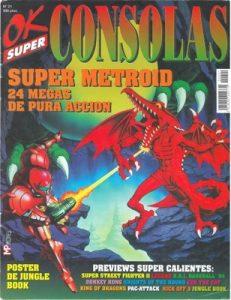 OK Super Consolas #21 [PDF]