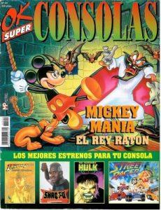 OK Super Consolas #24 [PDF]