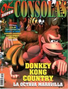 OK Super Consolas #25 [PDF]