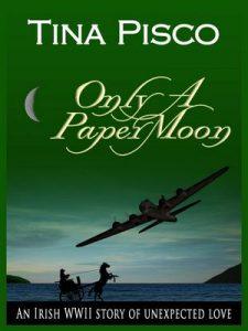 Only A Paper Moon – Tina Pisco [ePub & Kindle] [English]