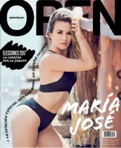 Open México – Mayo, 2017 [PDF]