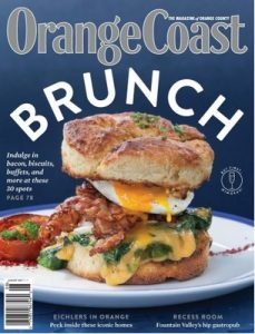 Orange Coast Magazine – August, 2017 [PDF]