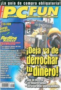PC Fun Especial N°2 +Juegos [PDF]