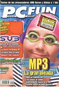 PC Fun N°10 Agosto-Septiembre, 2000 [PDF]