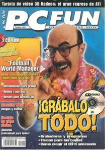 PC Fun N°11 Octubre, 2000 [PDF]