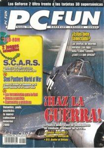 PC Fun N°12 Noviembre, 2000 [PDF]