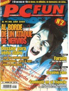 PC Fun N°2 Diciembre, 1999 [PDF]