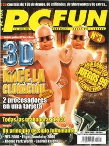 PC Fun N°3 Enero, 2000 [PDF]