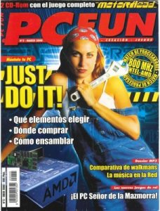 PC Fun N°5 Marzo, 2000 [PDF]