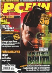 PC Fun N°6 Abril, 2000 [PDF]