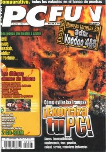 PC Fun N°7 Mayo, 2000 [PDF]